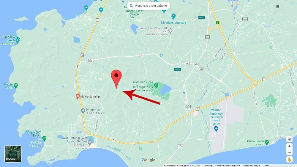 2021.01.21_sattahip_mountain_map