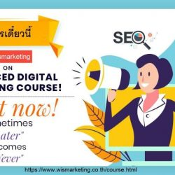 Advanced Digital Marketing Courses In Thailand
