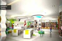 Zoo Exhibit Design Master Planning